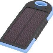 Tracer saules baterija 5000mAh (melyna) 2