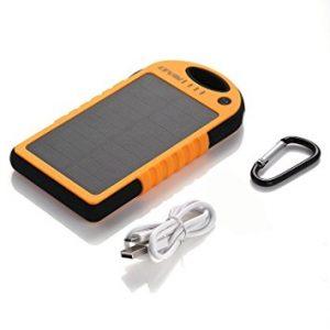 Levin 12000mAh (orange) 6
