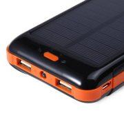 EasyAcc 15000mAh saules baterija 6